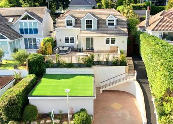 Munster Road, Canford Cliffs, Poole BH14. 4 bed detached house