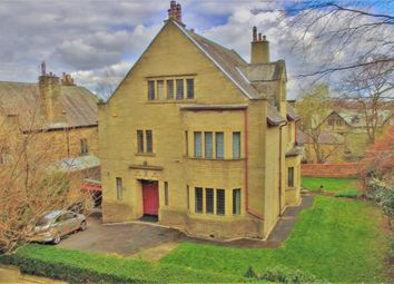 Thumbnail 7 bed detached house for sale in Carlton Drive, Bradford