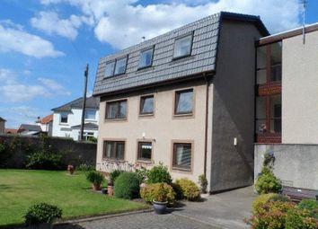 Thumbnail 2 bed flat for sale in Elgin Street, Kirkcaldy
