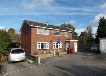Thumbnail 2 bed flat to rent in Jubilee Road, Chichester