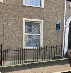 Thumbnail 1 bed flat to rent in Law Street, Pembroke Dock