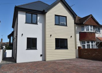 Thumbnail 3 bed detached house for sale in Nash Court Gardens, Margate