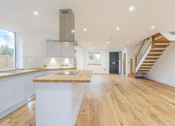 Thumbnail 3 bed semi-detached house for sale in Stroudes Close, Worcester Park