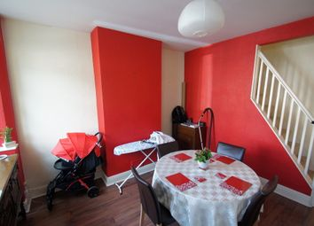 Thumbnail 2 bed end terrace house to rent in Hugh Road, Coventry