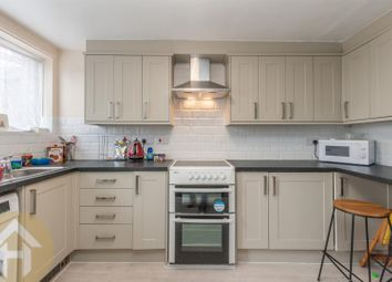 Thumbnail 2 bed flat for sale in High Street, Royal Wootton Bassett, Swindon