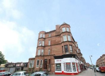 Thumbnail 1 bed flat for sale in Alexandra Parade, Dennistoun, Glasgow
