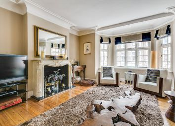 3 bed maisonette for sale in Wheatley Street, London W1G