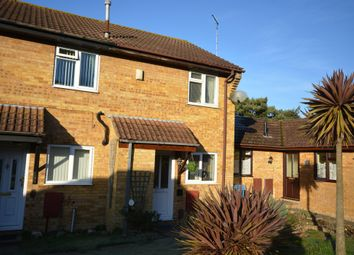 Thumbnail 2 bedroom town house for sale in Chalbury Close, Canford Heath