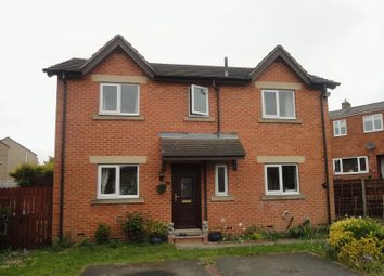 Thumbnail 3 bed detached house for sale in Tolson Street, Ossett