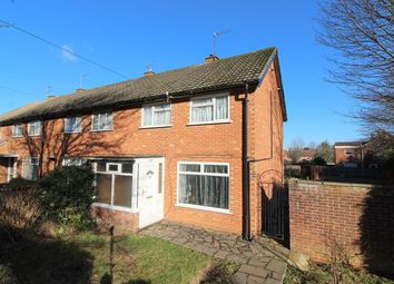 Thumbnail 3 bed end terrace house to rent in Cell Barnes Lane, St Albans