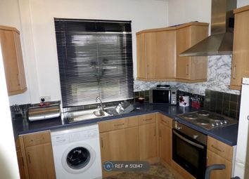 Thumbnail 2 bed flat to rent in Nelson Street, Rosyth