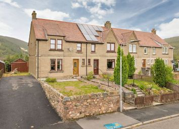 Thumbnail 3 bedroom end terrace house for sale in 26 George Street, Innerleithen