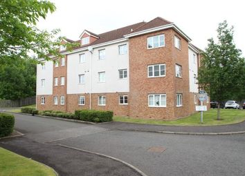 Thumbnail 2 bedroom flat for sale in Copperwood Court, Hamilton, South Lanarkshire
