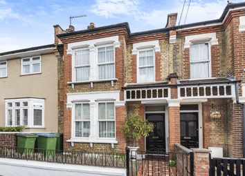 Eastcombe Avenue, London SE7. 3 bed terraced house for sale