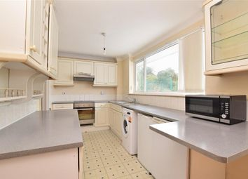 Thumbnail 3 bed flat for sale in Peterhouse Parade, Pound Hill, Crawley, West Sussex