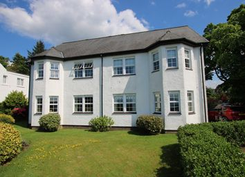 Thumbnail 2 bed flat for sale in Duncraggan Apartments, Oban