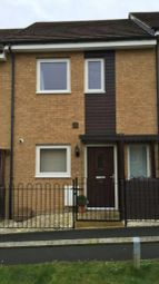 Thumbnail 2 bed terraced house for sale in Marburg Street, Northampton