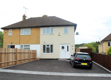 Thumbnail 2 bed semi-detached house for sale in Gayhurst Road, High Wycombe