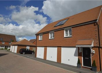 Thumbnail 2 bed property for sale in Railfield Gardens, Horley