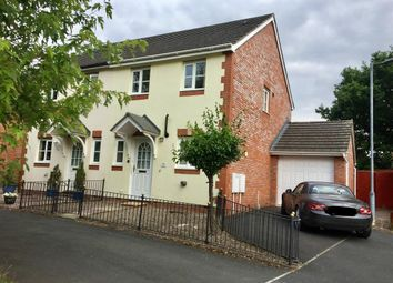 Thumbnail 2 bed property to rent in Northolme Road, Belmont, Hereford