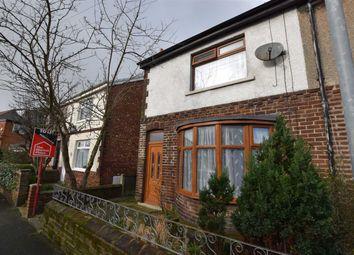 Thumbnail 2 bed property to rent in Curzon Road, Poulton-Le-Fylde