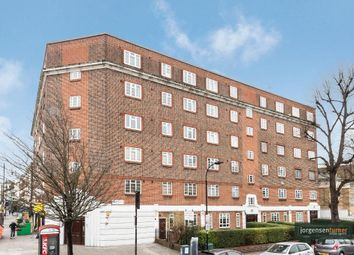 Thumbnail 2 bed flat for sale in Keith Grove, Shepherds Bush, London