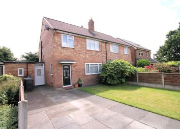Thumbnail 3 bed property for sale in Woodlands Drive, Knutsford