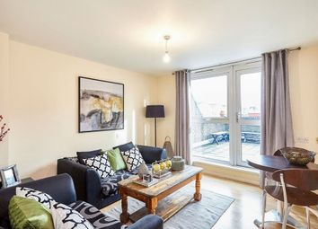 Thumbnail 1 bedroom flat for sale in Mutton Place, Prince Of Wales Road