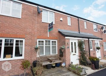 Thumbnail 3 bed mews house for sale in Elton Fold Chase, Bury