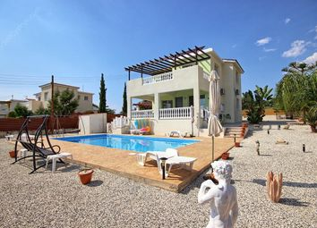 Thumbnail 3 bed detached house for sale in Sea Caves, Paphos, Cyprus