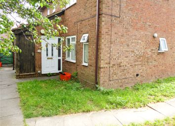 Thumbnail 1 bed flat for sale in Carman Close, Stratton St. Margaret, Swindon