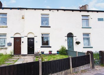 Thumbnail 2 bed terraced house for sale in Bolton Road, Aspull, Wigan