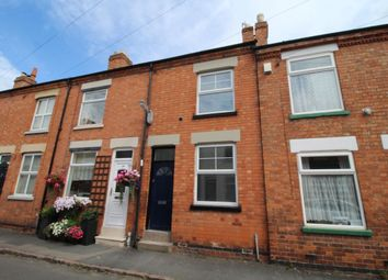 Thumbnail 2 bed terraced house for sale in Freehold Street, Quorn, Loughborough