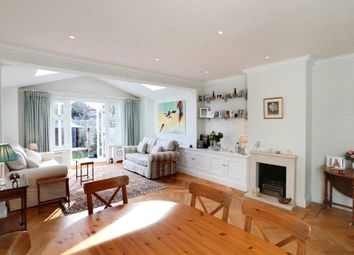 Thumbnail 4 bed semi-detached house for sale in Broadgates Road, London