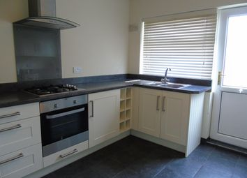 Thumbnail 3 bed property to rent in Jervis Walk, Newport