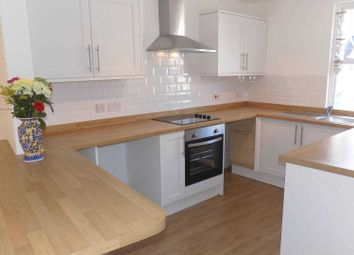 Thumbnail 2 bedroom flat for sale in Richards Terrace, St. Andrews Street, Millbrook, Torpoint