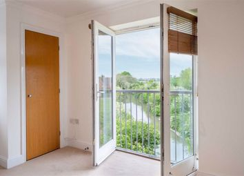 Thumbnail 2 bed flat for sale in Long Meadow Drive, Hinckley