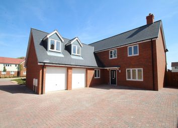 Thumbnail 5 bed property for sale in Provis Wharf, Aylesbury