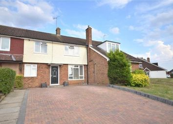 Thumbnail 3 bed terraced house for sale in Horsneile Lane, Bracknell, Berkshire