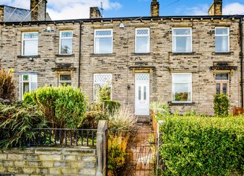 Thumbnail 2 bedroom terraced house for sale in Lowerhouses Lane, Lowerhouses, Huddersfield