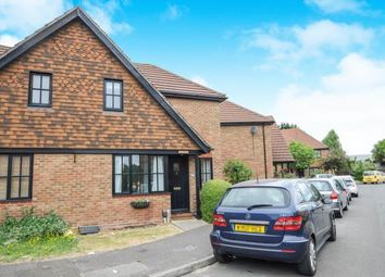Thumbnail 2 bed semi-detached house for sale in Saffron Close, Croydon