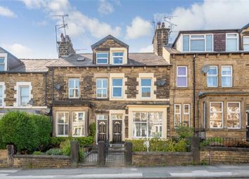 Thumbnail 4 bed terraced house for sale in Mayfield Grove, Harrogate, North Yorkshire