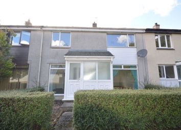 Thumbnail 3 bed terraced house to rent in Elgin Drive, Glenrothes