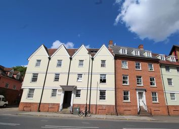 Thumbnail 1 bed flat for sale in Dedham Place, Fore Street, Ipswich