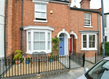 Thumbnail 2 bed terraced house for sale in Holly Street, Leamington Spa