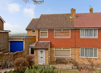 Thumbnail 4 bed semi-detached house for sale in Honey Croft, Hove