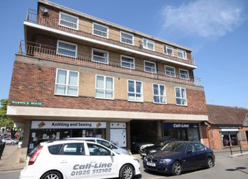 Thumbnail Studio to rent in Warwick House, Station Road, Kenilworth