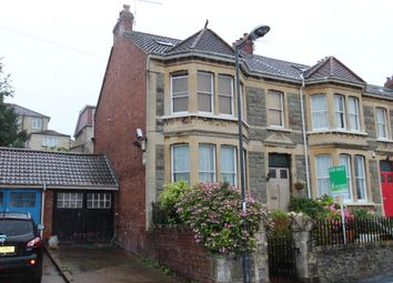 Thumbnail 4 bed end terrace house for sale in Sylvia Avenue, Knowle