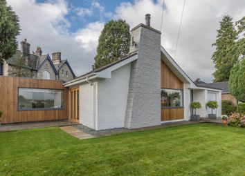 Thumbnail 3 bed detached bungalow for sale in Clovelly, Sedbergh Road, Kendal