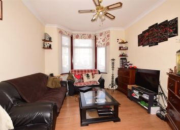 Thumbnail 3 bed terraced house for sale in Livingstone Road, London